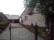 Продаётся дом в Кобрине