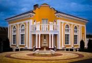Дом в стиле барроко,  продажа