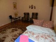 Уютная 4х комнатаная квартира на сутки