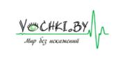 Контактные линзы в Кобрине - интернет-магазин VOCHKI.BY