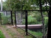 Ворота и калитки от производителя,  привезем бесплатно по РБ