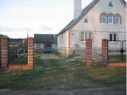 Кобрин,  жилой дом,  180 кв.м.,  торг,  рассмотрю варианты обмена.