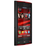 Nokia X6 8Gb,  б/у 2 месяца,  комплект,  гарантия,  идеальное состояние.