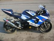 Продам мотоцикл Suzuki GSX-R 1000