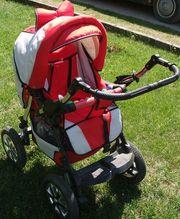Продаётся детская коляска-джип-трансформер
