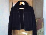 Продаётся куртка меховая