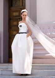 Продам или сдам на прокат шикарное свадебное платье+болеро!