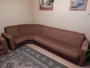 Угловой диван и кресло в г. Береза
