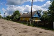 Дом в деревне Руховичи